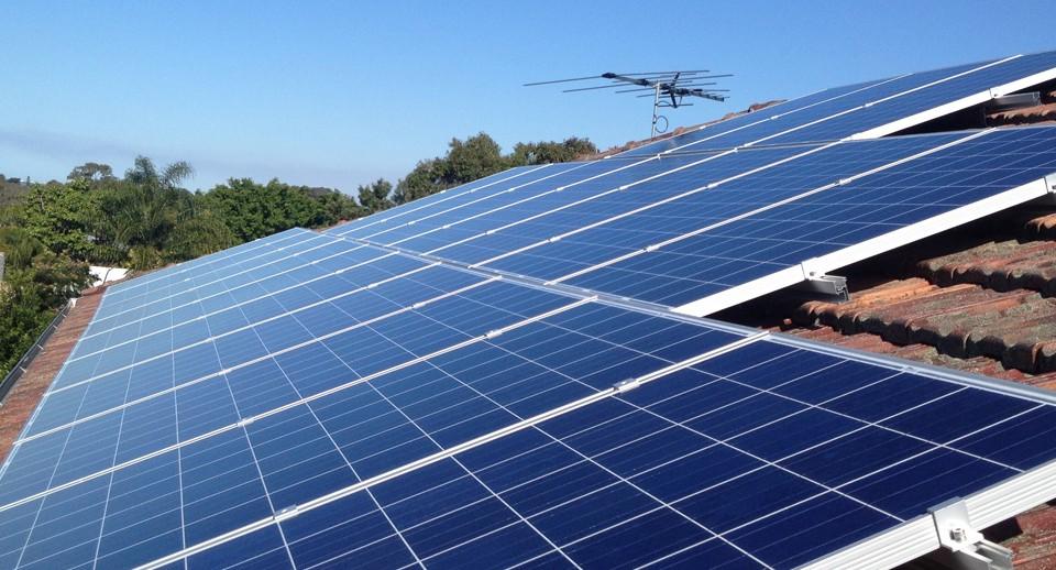 solar panels brisbane commercial solar panels